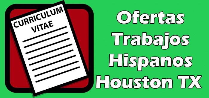 Trabajos en Houston TX Sin Papeles  Empleos para Indocumentados